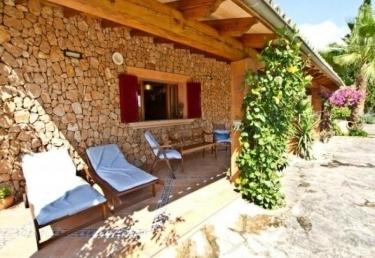 Vacances : Villa in Selva Mallorca 101569