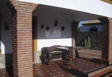 Vacances : House in Los Caños de Meca 101587