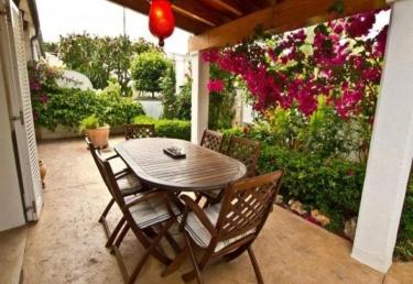 Vacances : Villa in Puerto de Alcudia Mallorca 101591