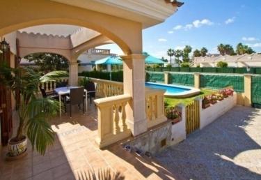 Vacances : Villa in Alcudia Mallorca 101621
