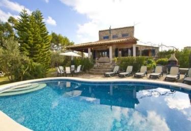 Vacances : Villa in Inca Mallorca 101655