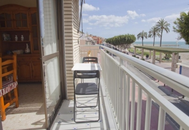 Vacances : Apartment in Malaga 101679