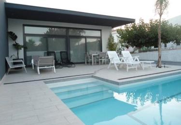 Vacances : House in Deltebre Tarragona 101013