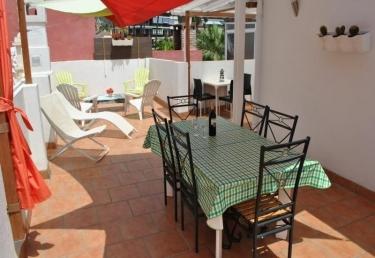 Vacances : Apartamento in Málaga 101685