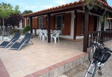 Vacances : House in Deltebre Tarragona 101011