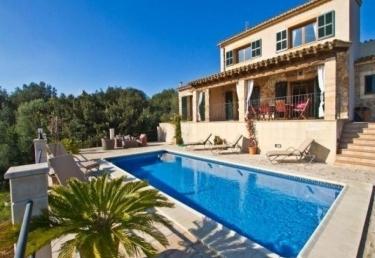 Vacances : Villa in Arta Mallorca 101781