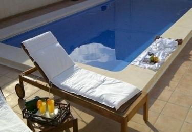 Vacances : Chalet in Gandía Valencia 101768