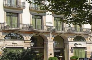 Appart Hotel Pres De Barcelone