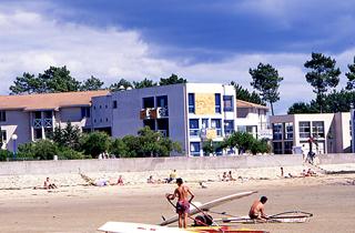 Vacances : Résidence L'Océane