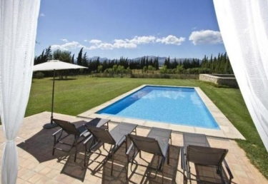 Vacances : Villa in Sa Pobla Mallorca 101898