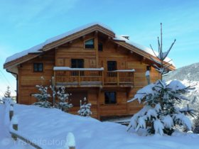 Chalet - Chalet Peppa