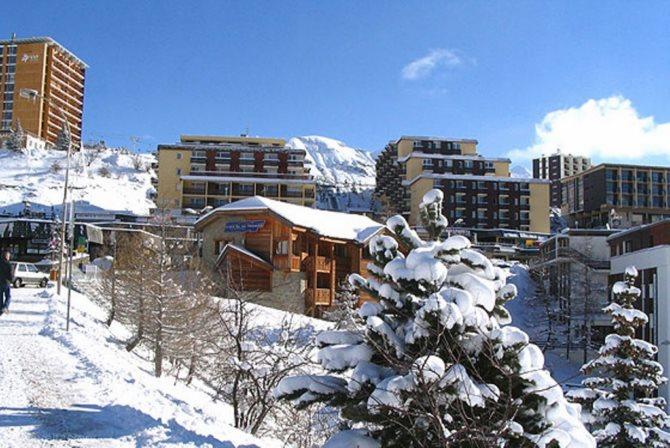 Location appartements le rond point des pistes annul - Office tourisme orcieres merlette 1850 ...