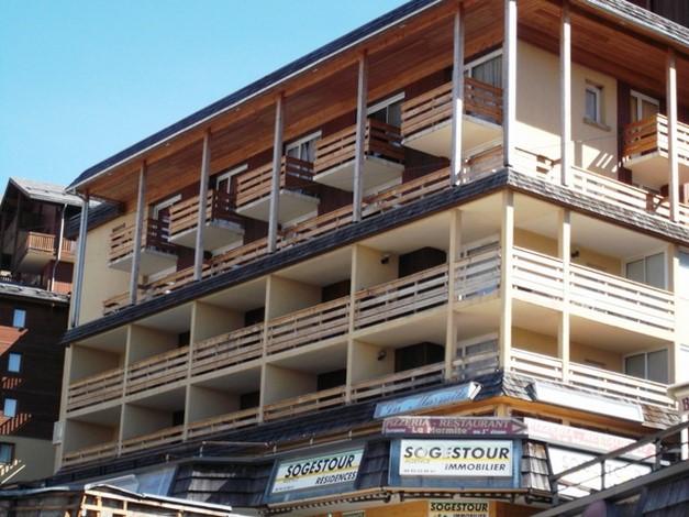 Location appartements le rond point des pistes location - Office tourisme orcieres merlette 1850 ...