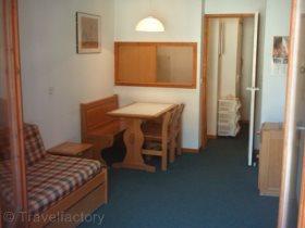 Appartement de particulier - Appartements Mélézets 2