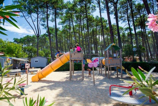 Destination de rêve: voyage en famille au camping Sunissim Les Oyats 5