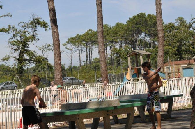 Destination de rêve: voyage en famille au camping Sunissim Les Oyats 6