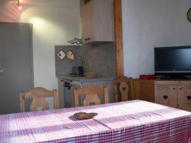 Appartement de particulier - Appartement La Sarette