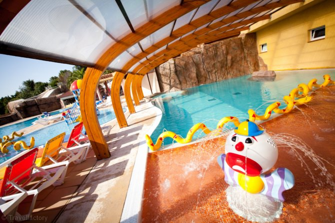 Camping Club Le Littoral 5*