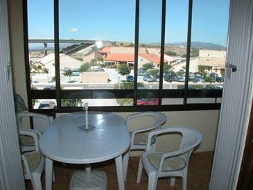 Location appartement marinas port rose 3 location vacances port leucate - Location appartement vacances port leucate ...