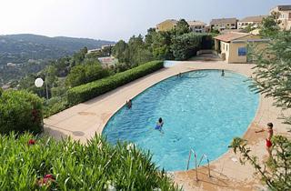 Vacances : Pierre et Vacances Villages Clubs Les Issambr...
