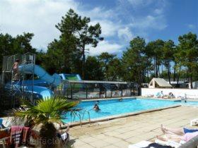 Vacances : Camping Les Samaras ****