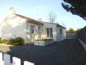 Vacances : Maison Martineau