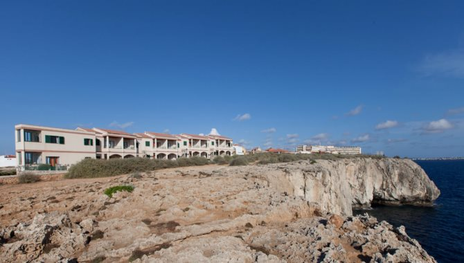 Location r sidence cabo de ba os location vacances - Cabo de banos ...