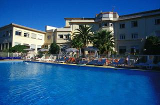 Vacances : Résidence Club de Vacances Le Lion de Mer