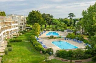 Vacances : Résidence Royal Park ***