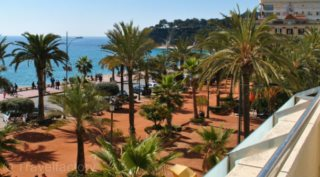 location vacances lloret de mar 101 s jours lloret de mar en espagne. Black Bedroom Furniture Sets. Home Design Ideas