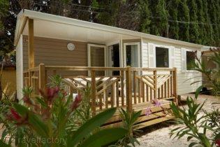 Vacances : Camping Soleil d'Oc ***