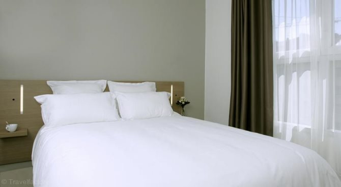 Location appart 39 h tel quimper location vacances quimper for Apart hotel quimper