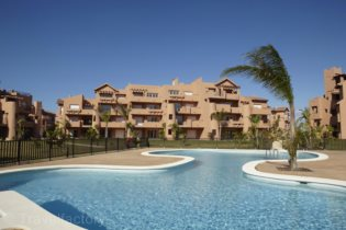 Vacances : The Residences At Mar Menor Golf et Resort