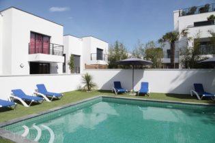 Vacances : Villas d'Anadara
