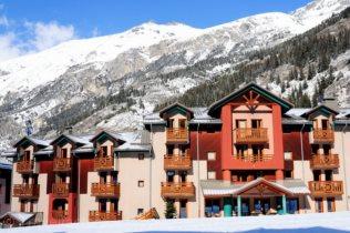 Résidence de Tourisme - Résidence Vacanciel de Val Cenis