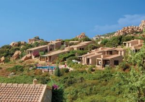 Vacances : Domaine Costa Paradiso