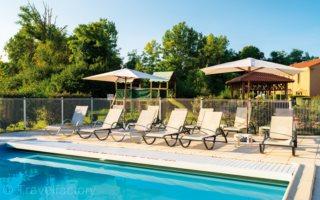 Vacances : Résidence Lagrange Vacances le Clos des Vign...