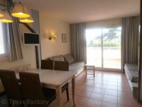 Vacances : Appartement - Royal Park