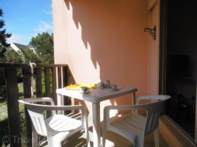Vacances : Appartements Castel Saint Nicolas