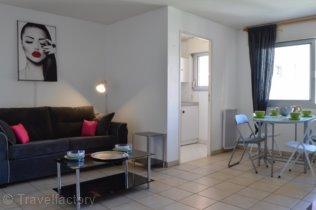 Vacances : Appartement - Joffre