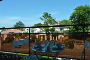 Vacances : Appartements Jardins de Foch