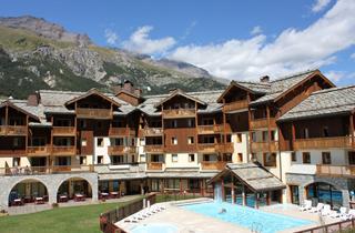 photo Résidence Les Alpages de Val Cenis