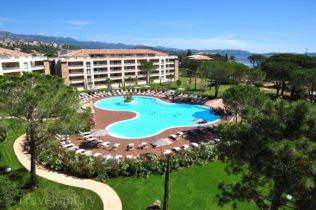 Vacances : Résidence Salina Bay