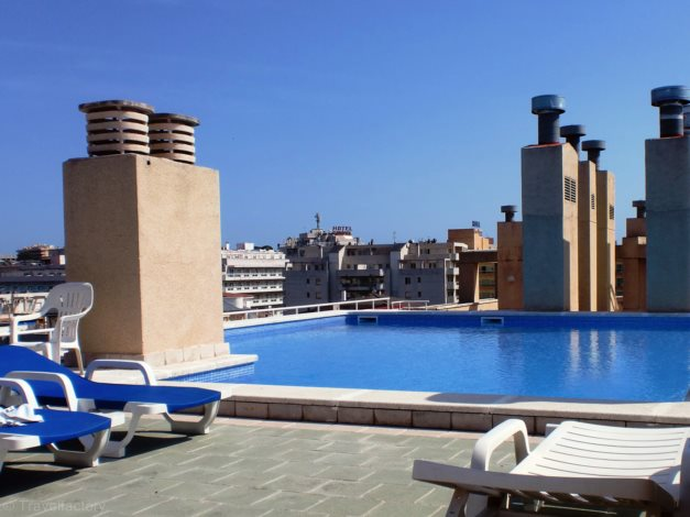 Appart Hotel Salou Espagne