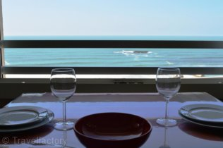 Vacances : Océanic
