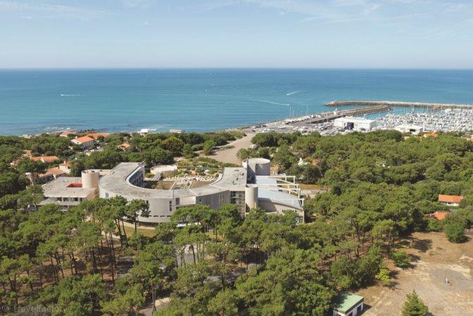 Location club vacances les jardins de l 39 atlantique 3 - Port bourgenay les jardins de l atlantique ...