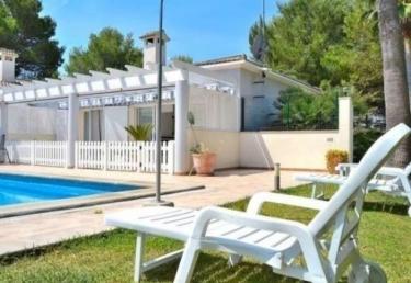 Vacances : House in Playas de Muro Mallorca 102033