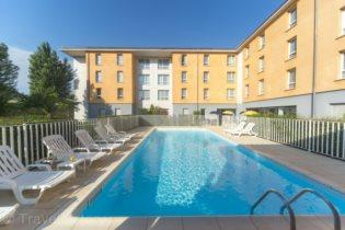 Vacances : Résidence Cerise Carcassonne Nord ***