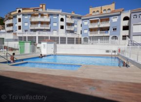 Vacances : Appartements Costa Azahar 3000