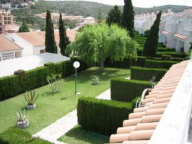 Vacances : Mirador Peniscola 3000